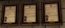 Columbian Roastmasters Rewards