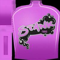 Novelty perfume