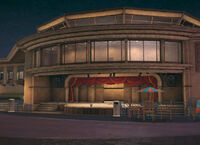 Dead rising Stage