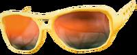 Dead rising Rocker Glasses