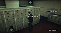 Dead rising Fortune City Bank vault security box 666