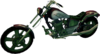 Dead rising Chopper