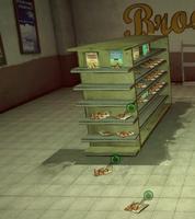 Dead rising case 0 safe house items snacks