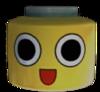 Dead rising Novelty Mask (Servbot)