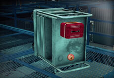 Dead rising bugs medical cart items dont fall out
