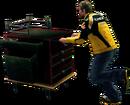 Dead rising drink cart alternate