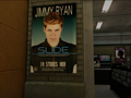 Dead rising players jimmy ryan poster
