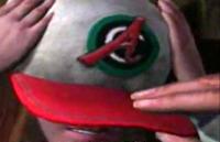Dead Rising Dakota Colorado Aspens Hat