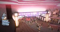 Dead rising Americana Casino royal flush plaza