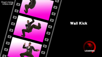 Dead rising skills wall kick