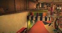 Dead rising Food Court upper platform (4)
