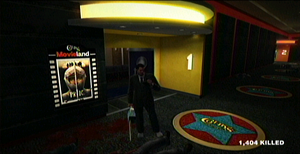 Dead rising colbys cinema 1