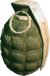 Dead rising Grenade