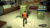Dead rising 2 case 0 safe house store 32 killed (3)