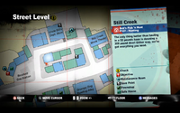 Dead rising Bob's Fish 'n Hunt map