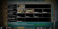 Dead rising case file 6-2 engaged
