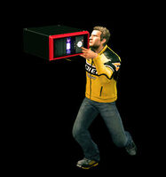 Dead rising computer case combo (4)