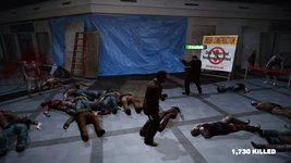Dead rising kindell johnson in north plaza (3)