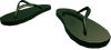 Dead rising Flip Flops