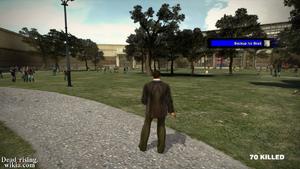 Dead rising walkthrough (9) leisure park