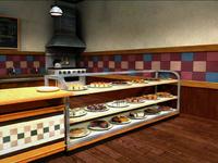 Dead rising colombian roastmasters pie cupboard