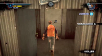 Dead rising 2 Case 0 safe house shack save point (2)