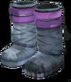 Dead rising Alien Boots