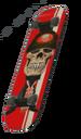 Dead rising Skateboard