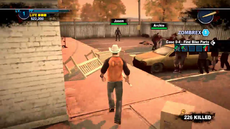 Dead rising 2 case 0 uncle bill roof