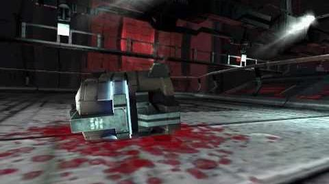 Dead Space Boss Death
