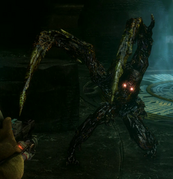 Dead space 3 enhanced slasher