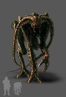 Ben-wanat-alien-swarmbrood