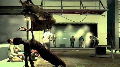 Dead Space 2 Emergency Trailer