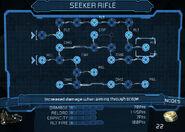 Seeker rifle bench 27