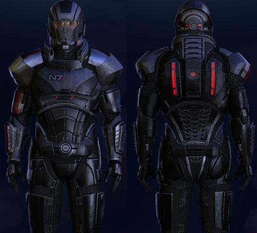 File:Original Mass Effect 3 N7 Armor.png