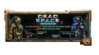 Dead Space 3 preorder
