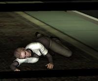 Deadspace2 survivorCrawlingWoman