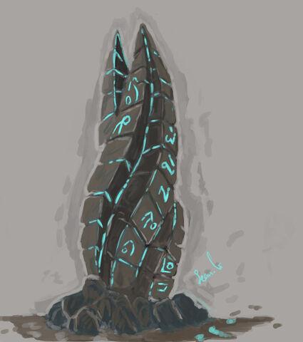 File:Dead space marker stone by seangore-d3bu2hn.jpg