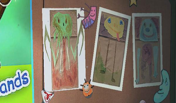 File:Elementary school art.jpg