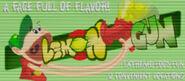 Lemon gun