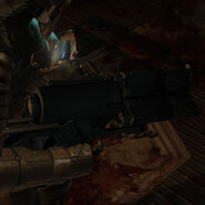 Dead space pulse rifle