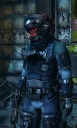 DS3 Security Suit