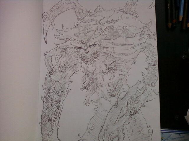 File:Monster sketch by eemeling-d3bo9a5.jpg