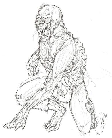 File:Creeeeeeeeper quick sketch by raptorbarry-d3bbphg.jpg