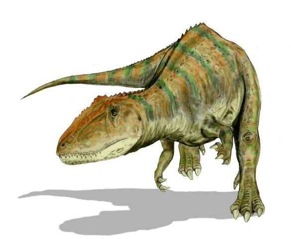 File:Carcharodontosaurus saharicus.jpg