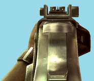 Winchester Iron Sight