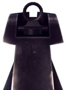 JACHAMMER Iron Sights DT2