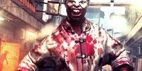 Male Zombie 2 (China)