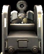 MP5K Iron Sight DT2