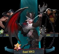 Unedited Baal MK3